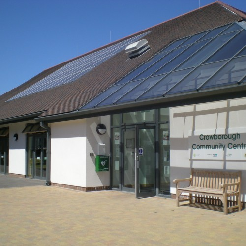 The Crowborough Centre