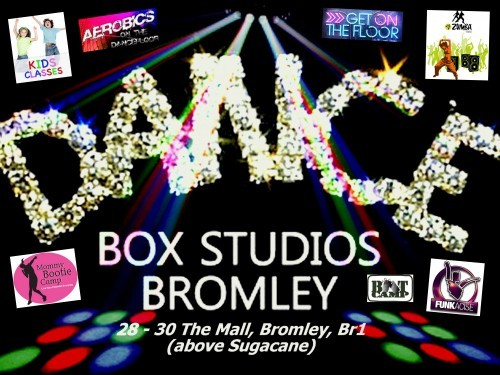 Dance Box Bromley