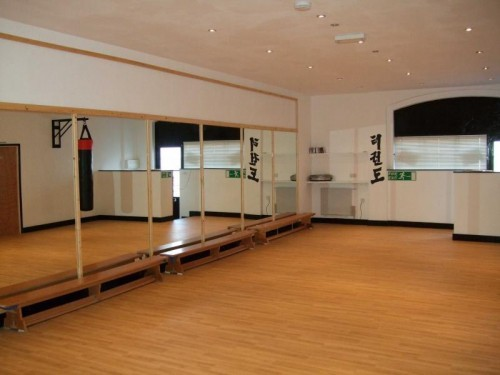 Malvern Martial Arts Centre