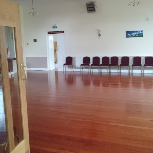 Marchington Village Hall