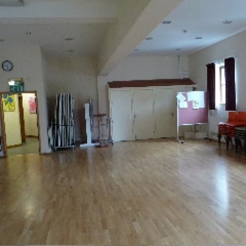 St Wendreda Church Hall