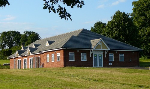 Stanbridge & Tilsworth Community Hall