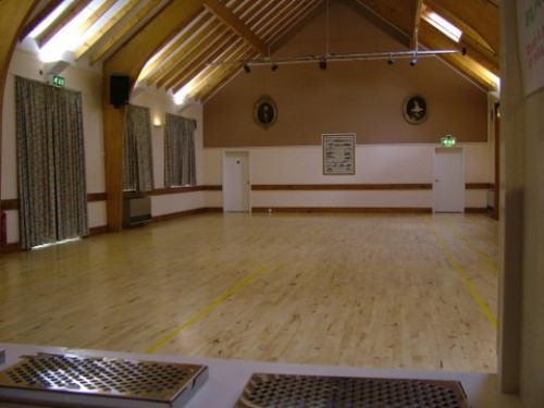 Damerham Village Hall