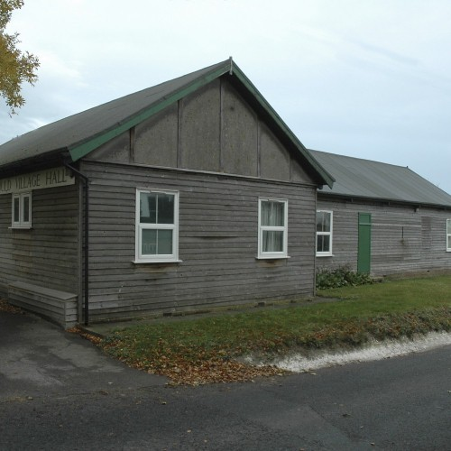 Ringwould village hall
