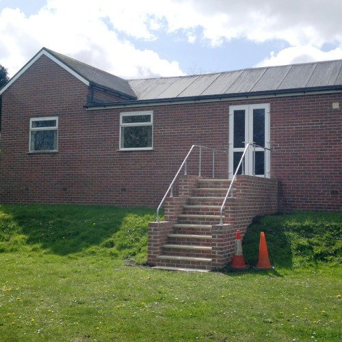 Stretton Village Hall