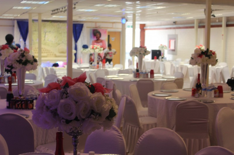 EVENT PALACE (FULLY AIR CONDITIONED HALL)