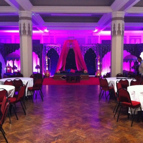 The View Chingford Room Hire