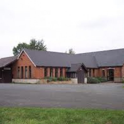 Leigh and Bransford Memorial Hall