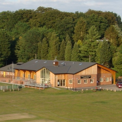 Cookley Village Hall and Sports Club
