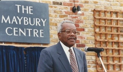 The Maybury Centre