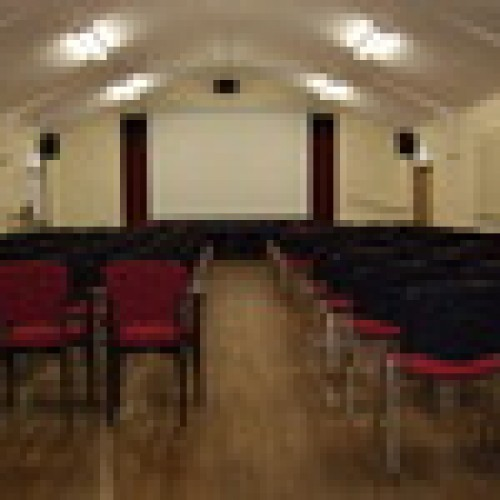 Colerne Village Hall