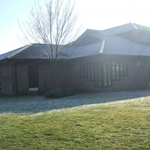 Sturminster Marshall Memorial Hall