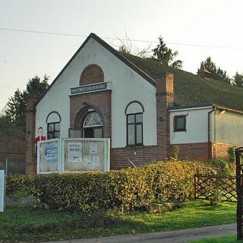 Far Forest Village Hall