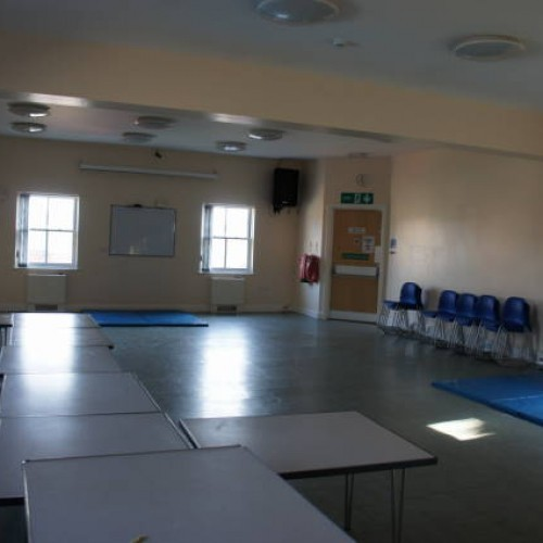 Hythe Community Centre