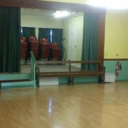 Griffithstown Community Hall