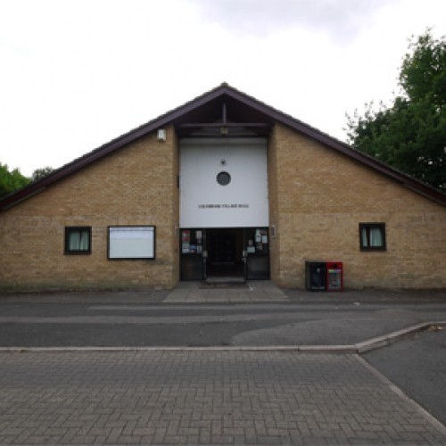 Colnbrook Village Hall