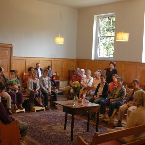 Wandsworth Quaker Meeting House