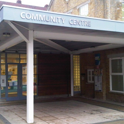 Stamford Hill Community Centre