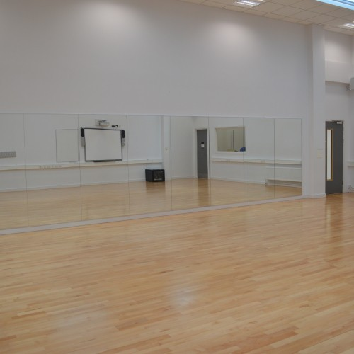 Dance Hall Studio