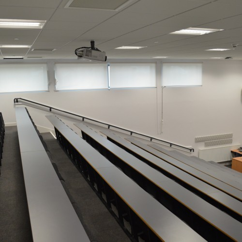 Lecture Hall / Theatre - Derby Moor