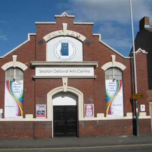 Seaton Delaval Arts Centre