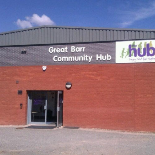 Image result for the hub great barr chapel lane