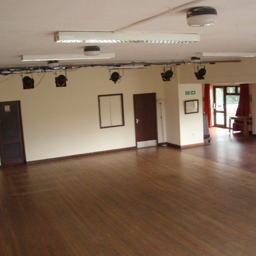 Stevington Village Hall