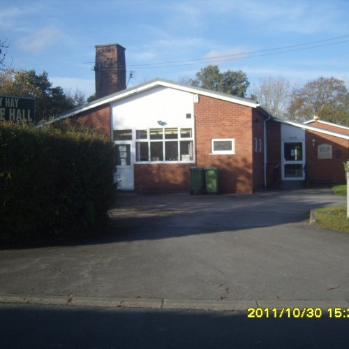 Offley Hay Village Hall