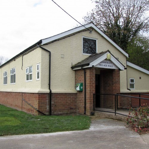 Habberley Village Hall