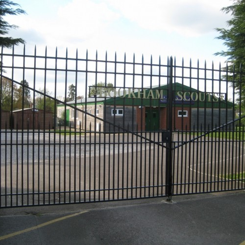 Bookham Scouting Centre