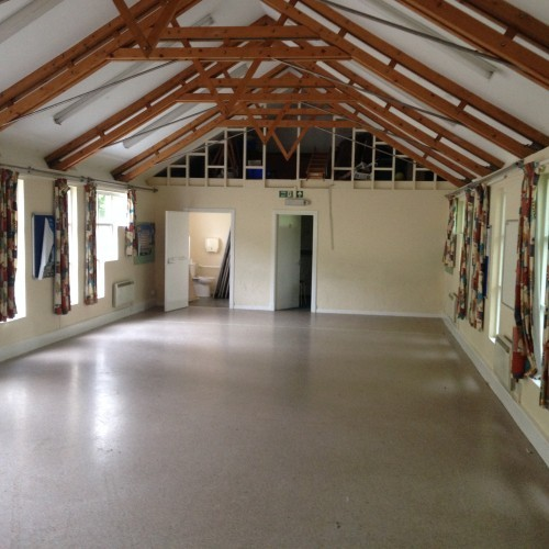 Batheaston Scout Hut