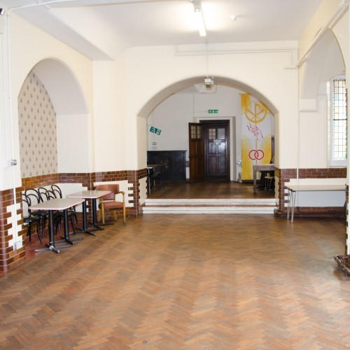 Sacred Heart Church Hall