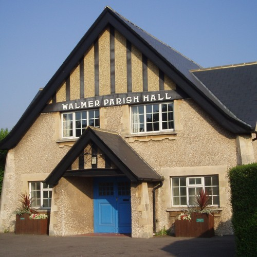 Walmer Parish Hall