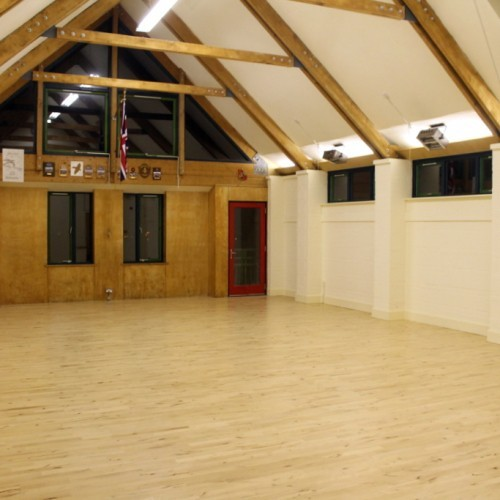 Bathampton Scout Hall