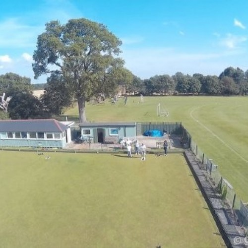 The Bowls & Croquet Clubhouse