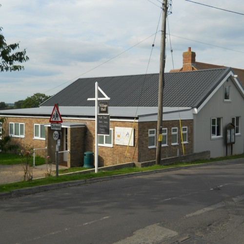Hazelbury Bryan Village Hall