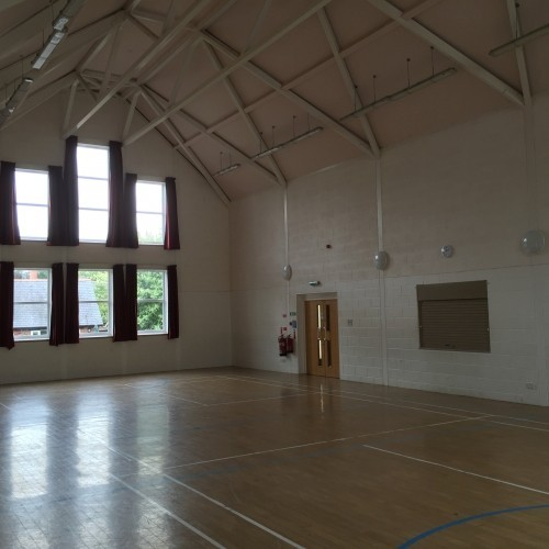 Stratton Village Hall