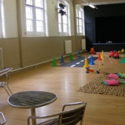 Piccolo Play centre
