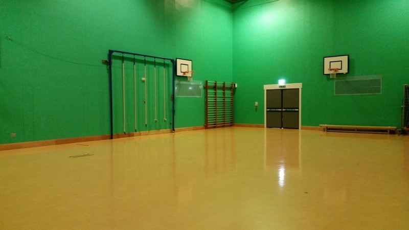 Hall Hire At Nova Hreod Academy