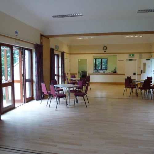 Keston Church Hall