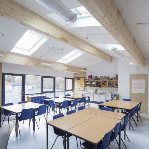 St Ebbe's School Hall (and other facilities) for hire