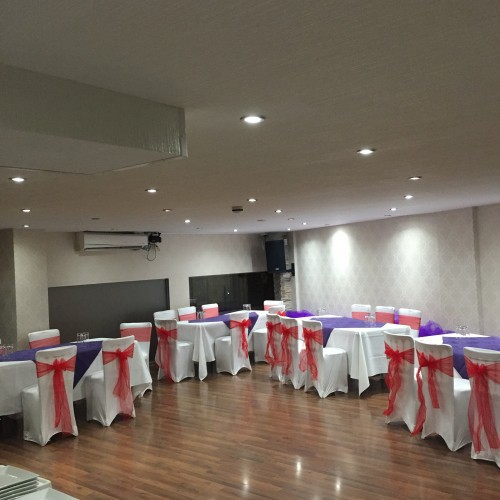 Tabla Party Hall