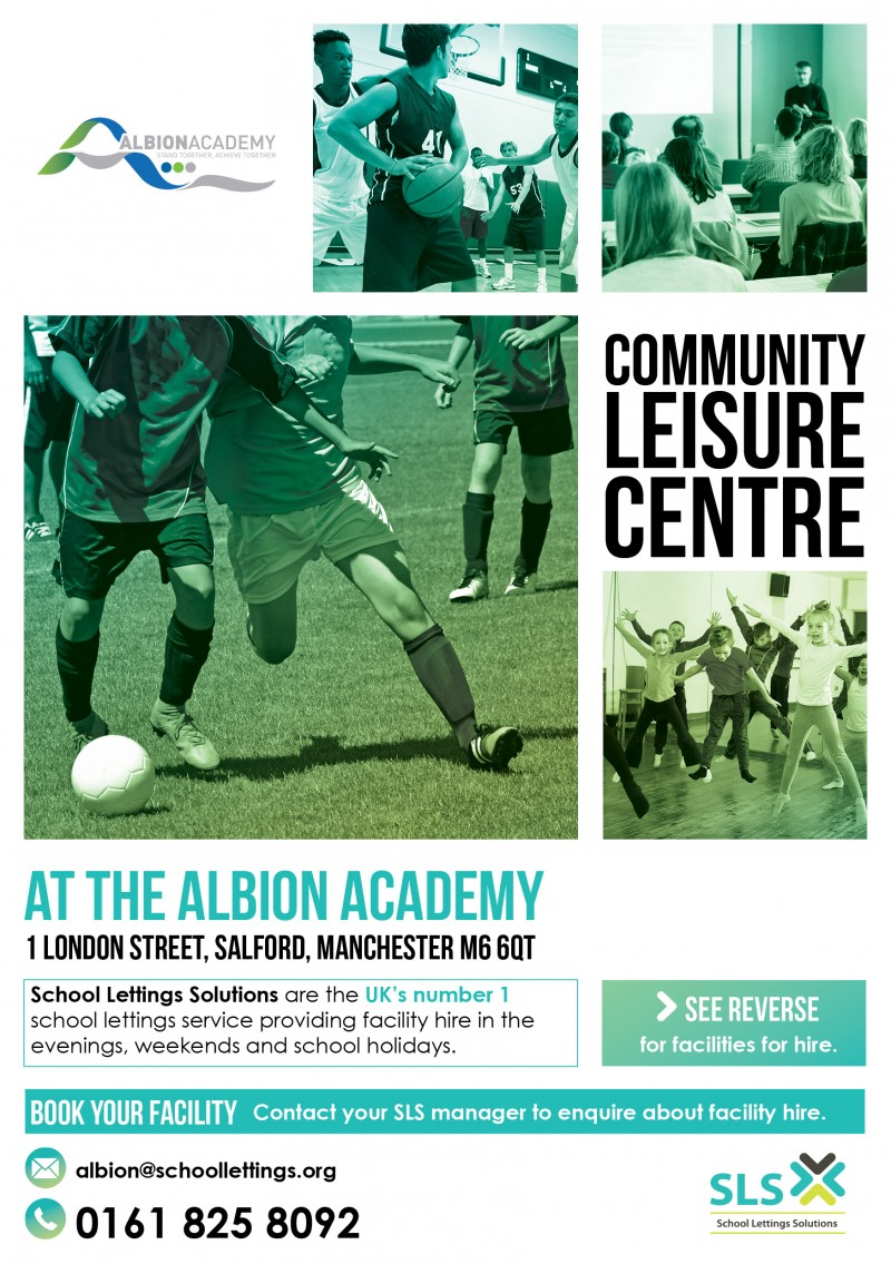 The Albion Academy