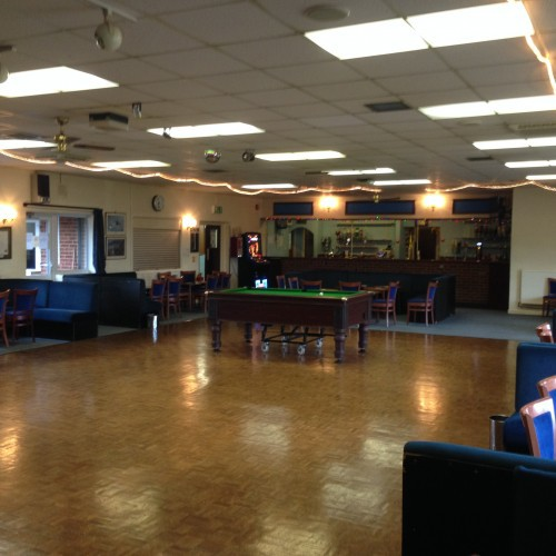 Winnersh Royal British Legion Social Club