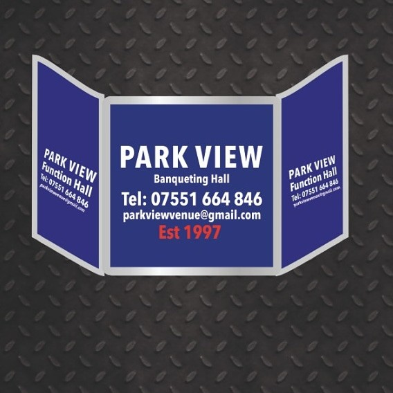 Park View - Banqueting & Function Hall
