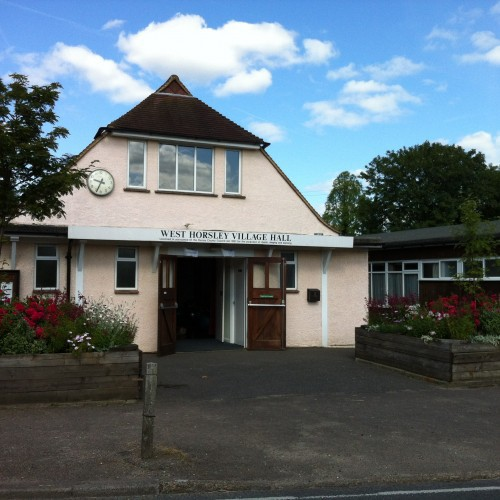 West Horsley Village Hall
