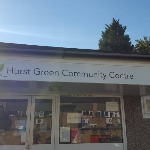 Hurst Green Community Centre