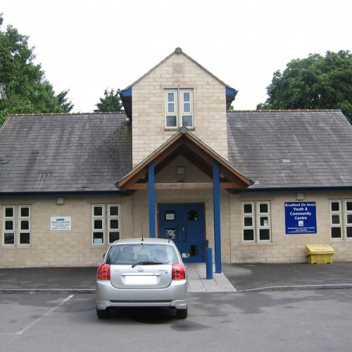 Youth & Community Centre
