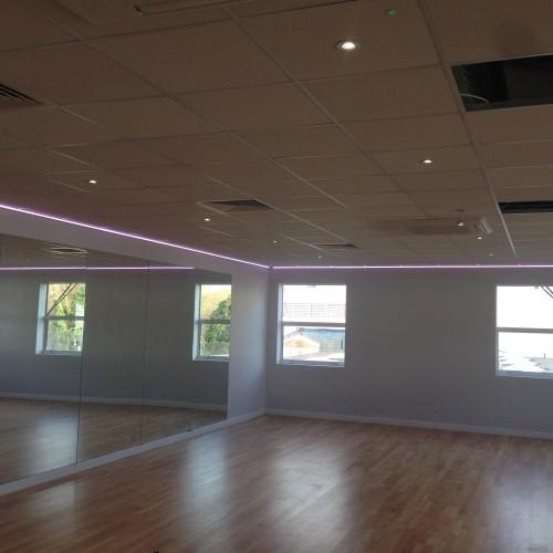 Fitness studio for hire elite gym unit 3 lagoon road orpington