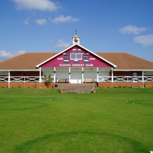 Slough Cricket Club